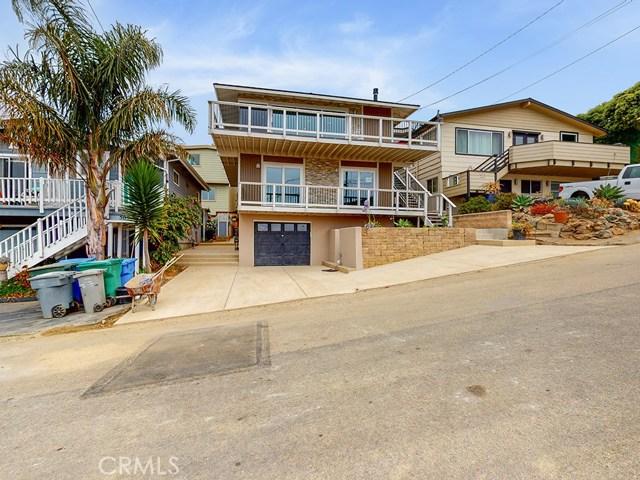 513  Dawson Street, Morro Bay, California