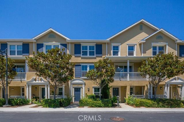 319 Silk Tree, Irvine, CA 92606