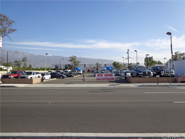 14658 Foothill Boulevard A, Fontana, CA 92335
