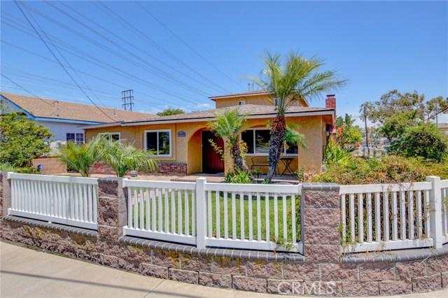 18628 Prairie Avenue, Torrance, CA 90504