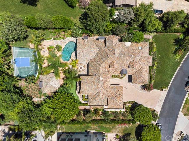 23725 Via Roble, Coto de Caza, CA 92679