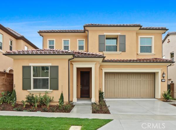 112 Allenford, Irvine, CA 92620