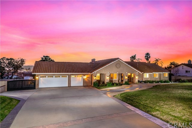 10783 Beechwood Drive, Rancho Cucamonga, CA 91737