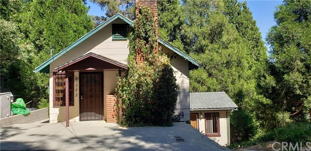 173 Hanson Circle E, Cedarpines Park, CA 92322