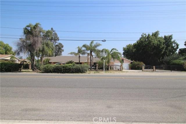 18288 San Bernardino Avenue, Bloomington, CA 92316
