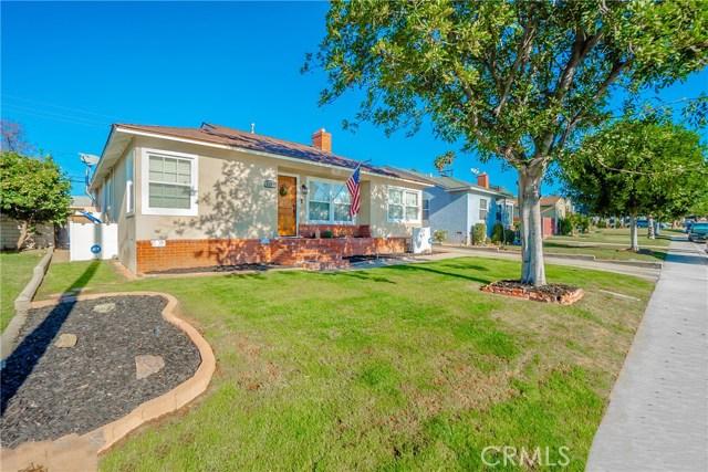 5763 Redman Avenue, Whittier, CA 90606