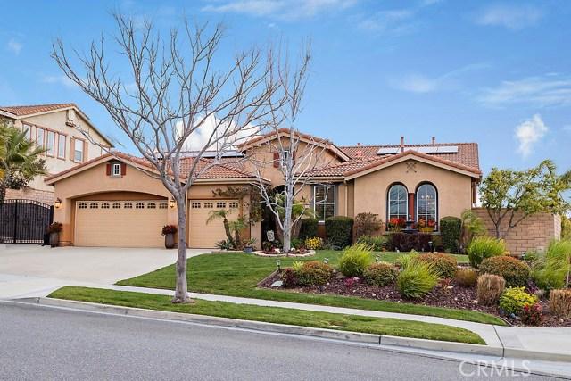 4851 Serrano Avenue, Fontana, CA 92336