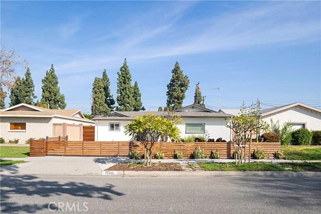 11345 Chadwell Street, Lakewood, CA 90715
