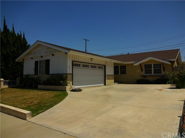 1021 S Statler Street, San Pedro, CA 90731
