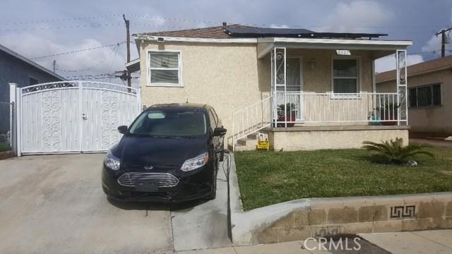 6527 Ferguson Drive, Los Angeles, CA 90022