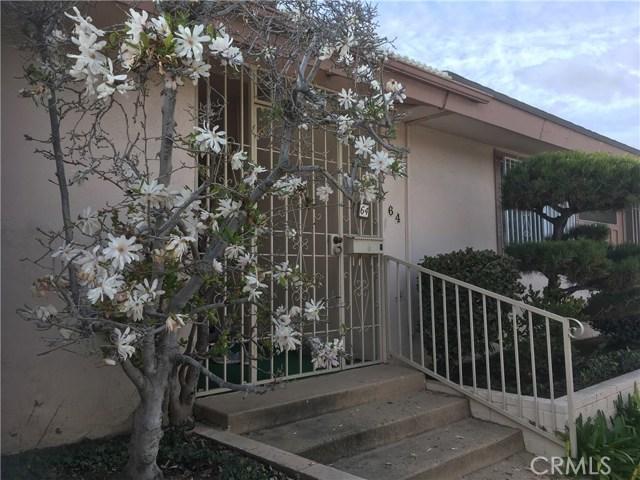 777 E Valley Boulevard 64, Alhambra, CA 91801