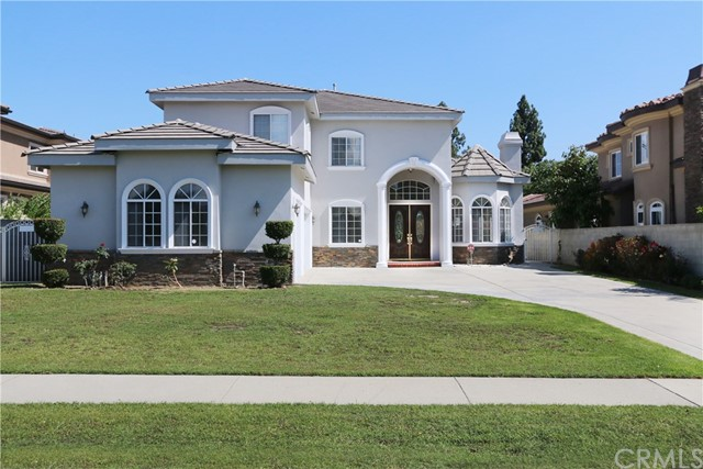 Photo of 9109 Olive Street, Temple City, CA 91780
