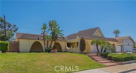 810 N Pershore Avenue, San Dimas, CA 91773