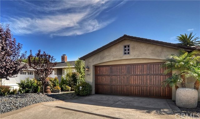446 Morning Canyon Road, Corona del Mar, CA 92625