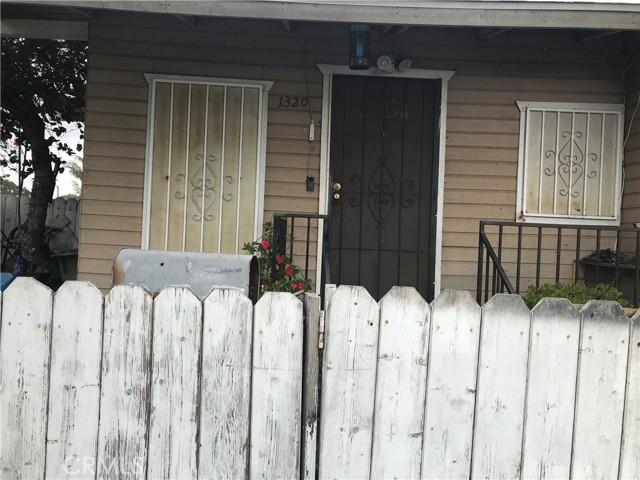 1320 Blinn Ave, Wilmington, CA 90744