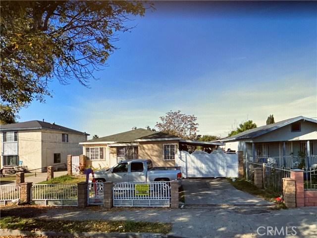 9543 Bandera Street, Los Angeles, CA 90002