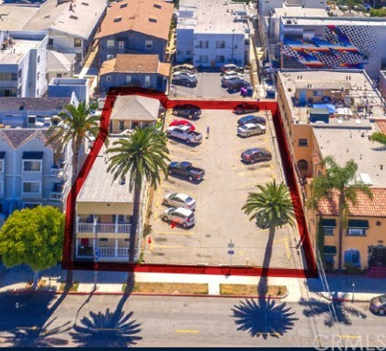 Long Beach's Zoned High Density - PD-30 Zoning and turns it upside down, giving you the potential to be part of the high-rise LB Downtown community! Consists of two parcels: 2 APNs: 7281-016-009 & 7281-016-052 Opportunity to build 11 townhomes or 40+ residential units.