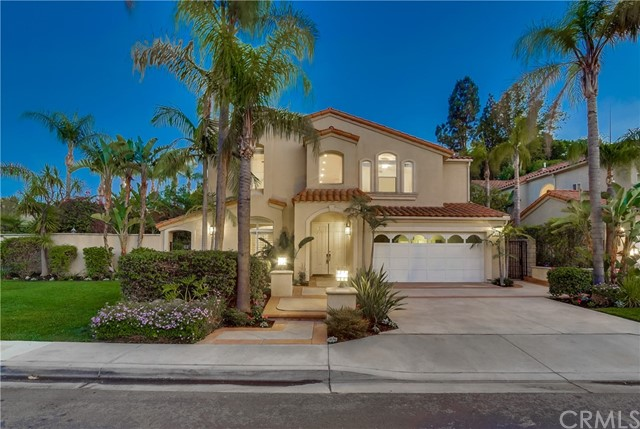 5488 E Suncrest Road, Anaheim Hills, California