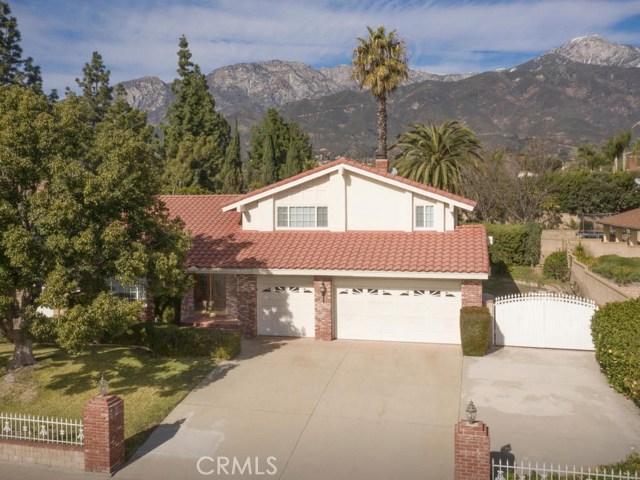 9268 Lemon Avenue, Alta Loma, CA 91701