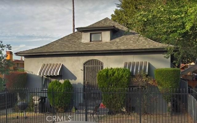 1431 W 37th Street, Los Angeles, CA 90018