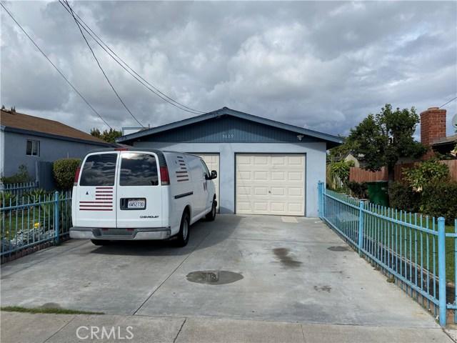 5029 Progresso Street, Santa Ana, CA 92703