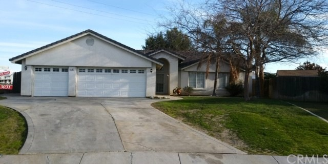 11207 Unser Court, Bakersfield, CA 93306