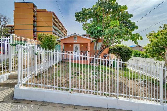 810 N Hazard Avenue, City Terrace, CA 90063