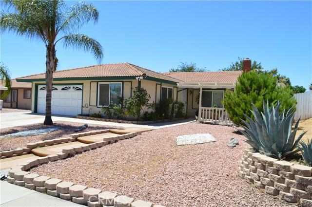12659 Meadbury Drive, Moreno Valley, CA 92553