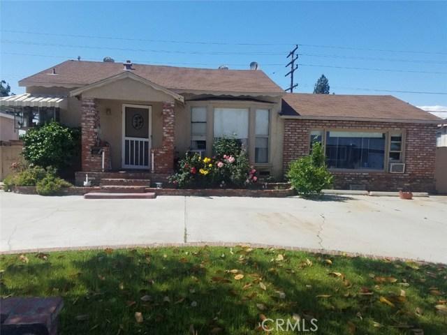 3933 Aleman Avenue, Pico Rivera, CA 90660