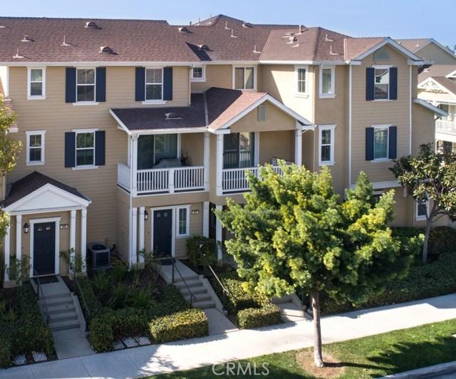307 Silk Tree, Irvine, CA 92606