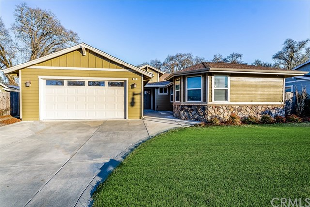 205 Haehl Creek Court, Willits, CA 95490