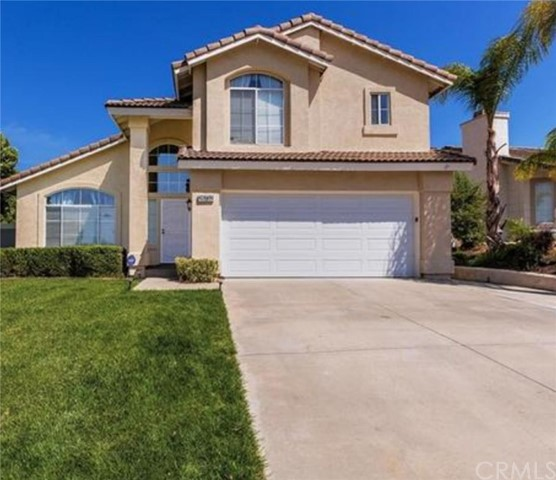 Photo of 26732 Kicking Horse Dr, Corona, CA 92883