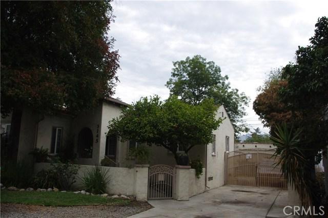 3145 N E Street, San Bernardino, CA 92405
