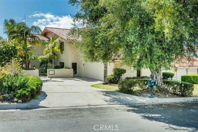 2653 Via Olivera, Palos Verdes Estates, California 90274, 4 Bedrooms Bedrooms, ,2 BathroomsBathrooms,For Rent,Via Olivera,WS16189325
