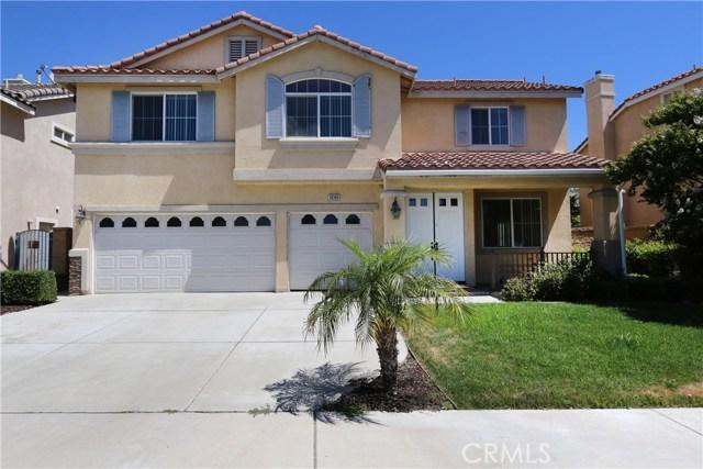 16386 Los Coyotes Street, Fontana, CA 92336