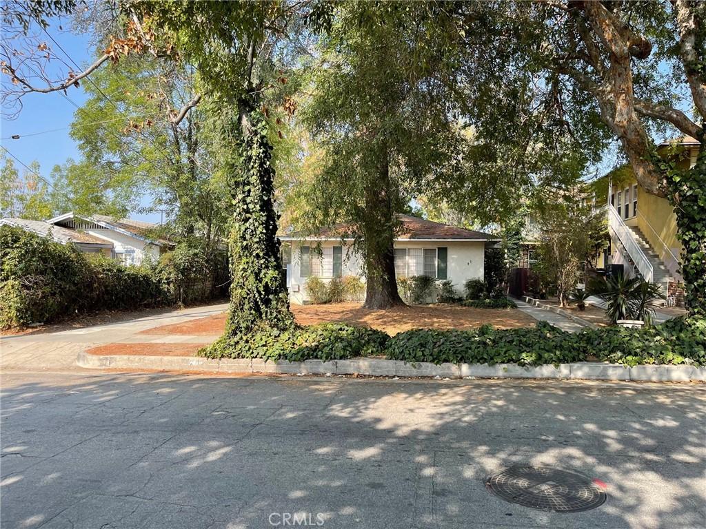 Photo of 93 N Craig Avenue, Pasadena, CA 91107