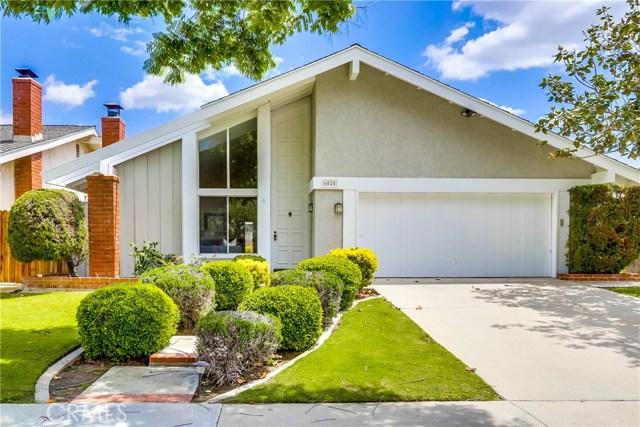 6024 E Camino Correr, Anaheim Hills, CA 92807