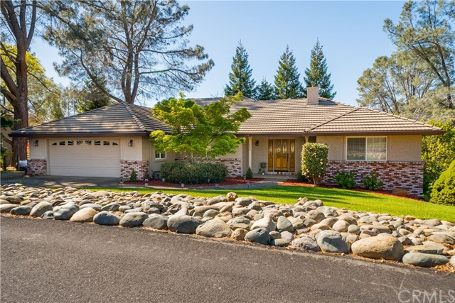 14809 Eagle Ridge Dr, Forest Ranch, CA 95942 Photo 0