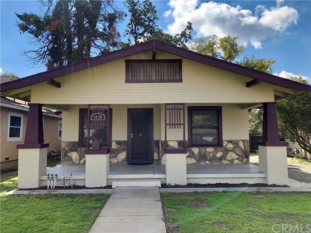 1020 E Cortland Avenue, Fresno, CA 93704