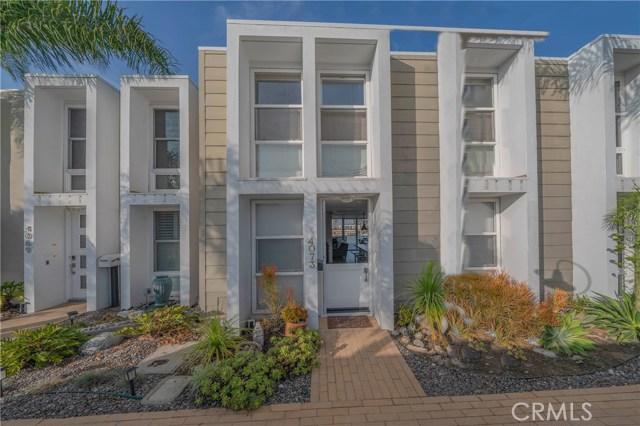 4073  Aladdin Drive, Huntington Beach, California