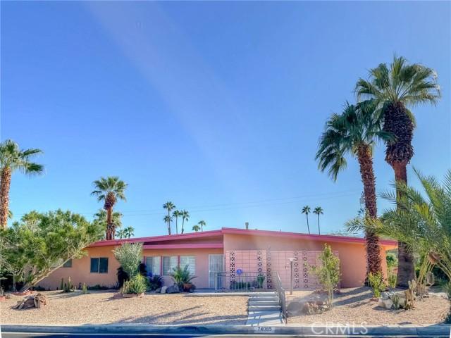 74085 Setting Sun, Palm Desert, CA 92260