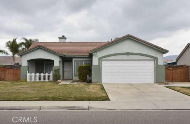 330 S Kirby Street, San Jacinto, CA 92582