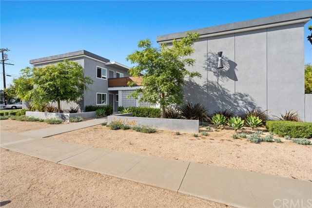 Circle Court is a rare 10-unit multifamily investment opportunity located in Eastside Costa Mesa, one of the premier coastal housing markets in Southern California. Situated on a 0.36-acre lot, Circle Court consists of one-bedroom units and offers amenities including private patios and balconies, garage and open parking, and on-site laundry. Built in 1968 and renovated in 2019, this listing represents the rare opportunity to acquire a turnkey multifamily investment property which recently underwent extensive high end renovations. Current ownership has invested significant capital renovating the interior and exterior with upgrades including drought resistant landscaping, modern paint schemes, new kitchens, bathrooms, flooring, fixtures, and more.