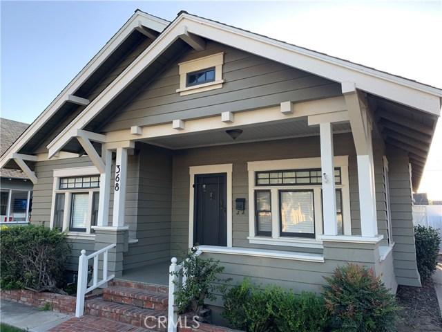 368 S Shaffer Street, Orange, CA 92866