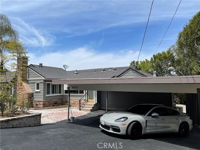 3415 Bonnie Hill Dr, Hollywood Hills, CA 90068 Photo