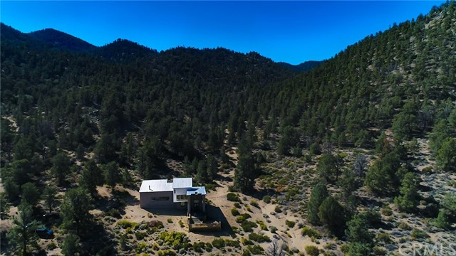 0 Kennedy Meadows, Unincorporated, CA 93527