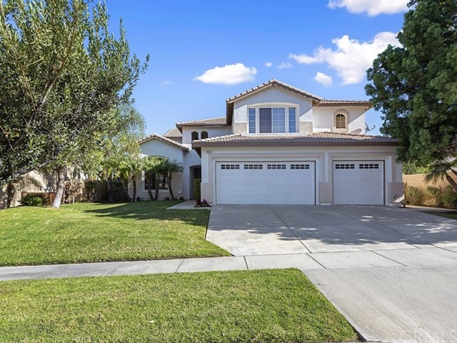 1989  Olympia Fields Drive 92883 - One of Corona Homes for Sale