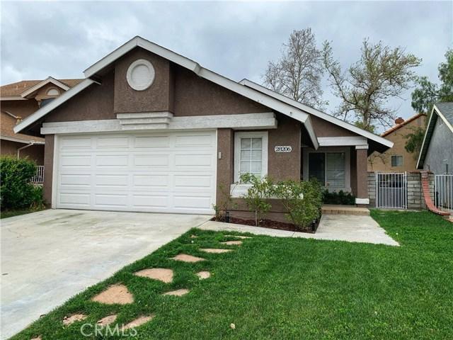 28206 Evergreen Lane, Saugus, CA 91390