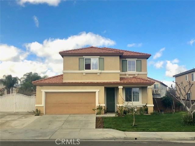 724 Grassy Meadow Drive, San Jacinto, CA 92582