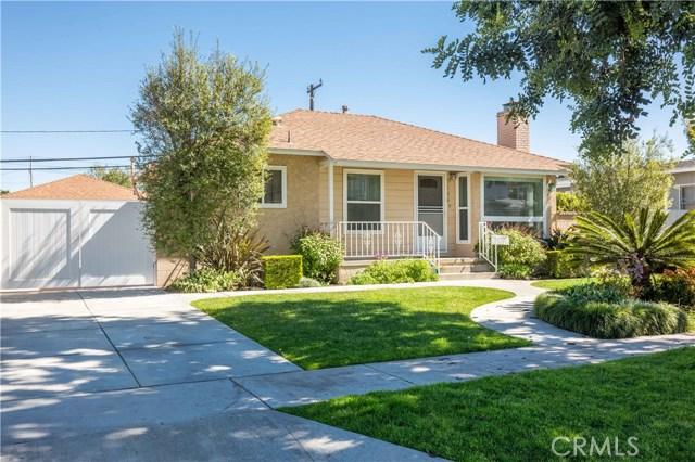 3166 Marwick Avenue, Long Beach, CA 90808